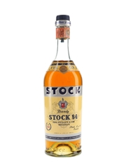 Stock 84 VVSOP