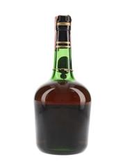 Baron Otard VSOP Bottled 1970s - Sacco 75cl / 40%