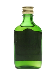 Ambassador 8 Year Old Deluxe Bottled 1970s - Pedro Domecq 3.9cl / 43%