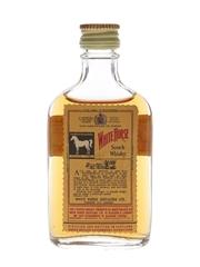 White Horse Bottled 1960s - Soffiantino 4cl / 43%