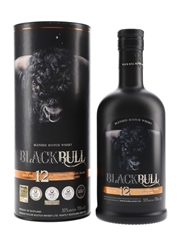 Black Bull 12 Year Old Duncan Taylor 70cl / 50%