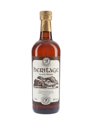 Heritage Scotch Whisky Spirit Of Scotland Trophy Allied Distillers - 500 Years Of Scotch Whisky 70cl / 43%