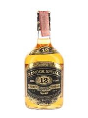 Oldmoor Special 12 Year Old
