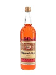 Salpa Mandarino Bottled 1960s-1970s 100cl / 30%