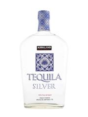 La Madrilena Tequila Silver