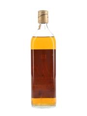 BB 12 Year Old Bottled 1970s - Langside Distillers 75cl / 40%