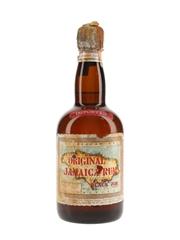 Black Joe Original Jamaica Rum