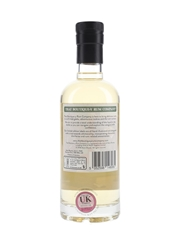 Monymusk 13 Year Old Batch 1 That Boutique-y Rum Company 50cl / 55.4%