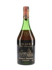 Godet Fine Champagne Cognac