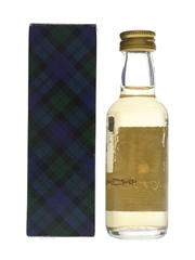Inverleven 1985 Bottled 1990s - Gordon & MacPhail 5cl / 40%