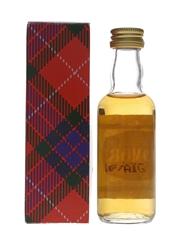 Ardmore 1981 Bottled 1990s - Gordon & MacPhail 5cl / 40%