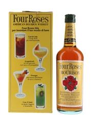 Four Roses 6 Year Old Domo Pak
