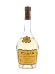 Izarra Bottled 1970s - Spain 75cl / 40%