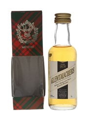 Glentauchers 1979 Bottled 1990s - Gordon & MacPhail 5cl / 40%
