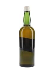 Black Bear Rare Old Bottled 1950s-1960s 75cl