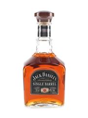 Jack Daniel's Single Barrel Bottled 2006 70cl / 45%