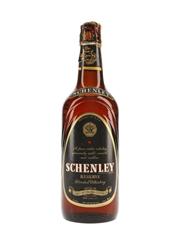 Schenley Reserve 7 Year Old