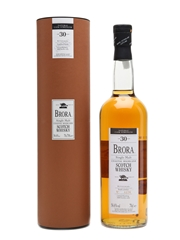 Brora 30 Year Old 3rd Release