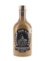 Johannistag Navy Strength Old Tom Gin