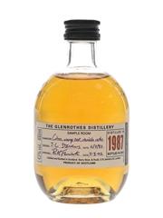 Glenrothes 1987 Bottled 2005 10cl / 43%