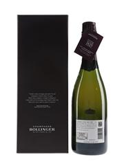 Bollinger 2007 La Grande Annee Rose Disgorged May 2019 75cl / 12%