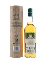 The Tweeddale Grain Of Truth Bottled 2018 - R & B Distillers 70cl / 46%