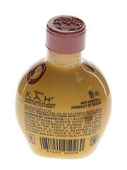 KAH Tequila Reposado  5cl / 55%