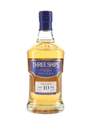 Three Ships 2006 10 Year Old  75cl / 46.3%