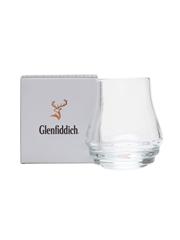 Glenfiddich Whisky Tumbler  10.5cm tall