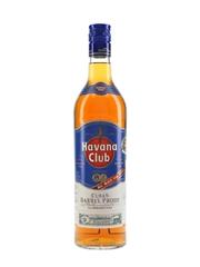 Havana Club Cuban Barrel Proof  70cl / 45%