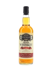 St Patrick's 10 Year Old Irish Whiskey