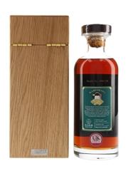 Karuizawa 33 Year Old Cask #8908 Emerald Geisha - Elixir Distillers 70cl / 54.4%