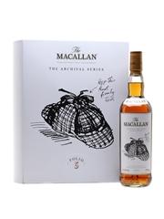Macallan Folio 5