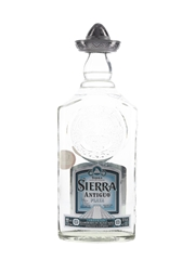 Sierra Antiguo Plata  70cl / 40%