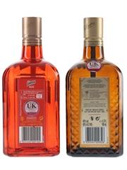 Cointreau Blood Orange & L'Age D'Or  2 x 70cl