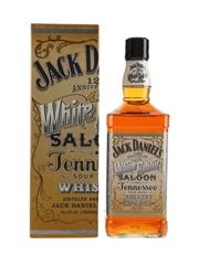 Jack Daniel's White Rabbit Saloon 120th Anniversary