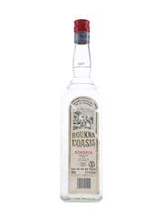 Bokobsa Boukha L'Oasis Bottled 1980s 100cl / 37.5%