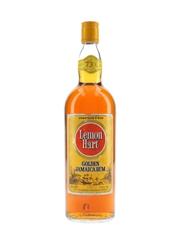 Lemon Hart Golden Jamaica Rum