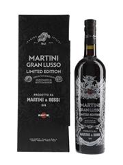 Martini Gran Lusso 150th Anniversary
