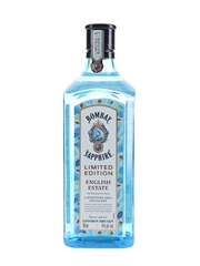 Bombay Sapphire English Estate Laverstoke Mill 70cl / 41%
