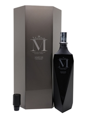 Macallan M Black Lalique Decanter