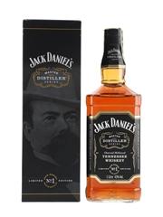 Jack Daniel's Master Distiller No.1