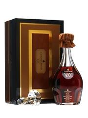 Courvoisier VOC Cognac Baccarat Crystal 75cl