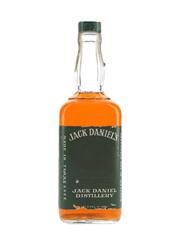 Jack Daniel's No.7 Green Label