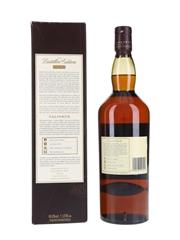 Talisker 1991 Distillers Edition Bottled 2005 100cl / 45.8%
