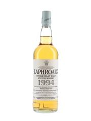 Laphroaig 1994 John Campbell