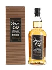 Longrow CV Bottled 2011 70cl / 46%