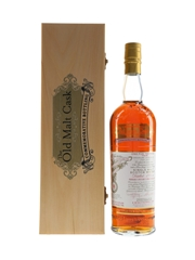 Speyside's Finest 1991 18 Year Old The Old Malt Cask Bottled 2009 - Douglas Laing 60th Anniversary 70cl / 54.9%