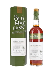Mortlach 1992 15 Year Old The Old Malt Cask