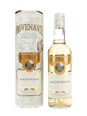 Macallan 1993 11 Year Old Provenance